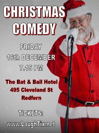 christmas-comedy-sydney-2016
